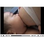Dieťa na prsníku nepije