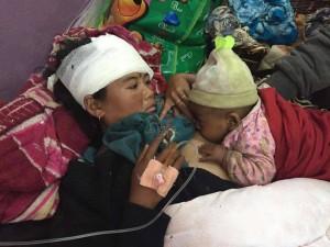 Nepal - foto od Ani Choying Dolma